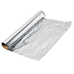 Aluminum Foil & Wrapping Film