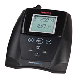 Conductivity Meters, Probes & Accessories