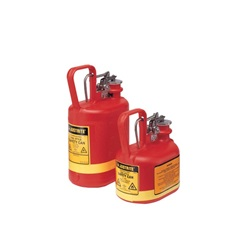 Chemical Safety Cans & Drums