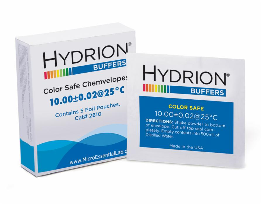 Hydrion™ 2810